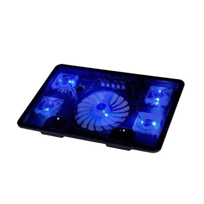 support ventilé pour ordinateur portable 17 pouces