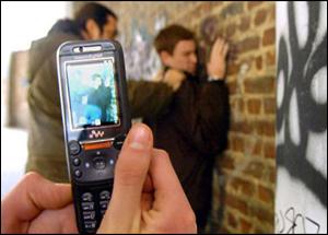 surveillance portable espion