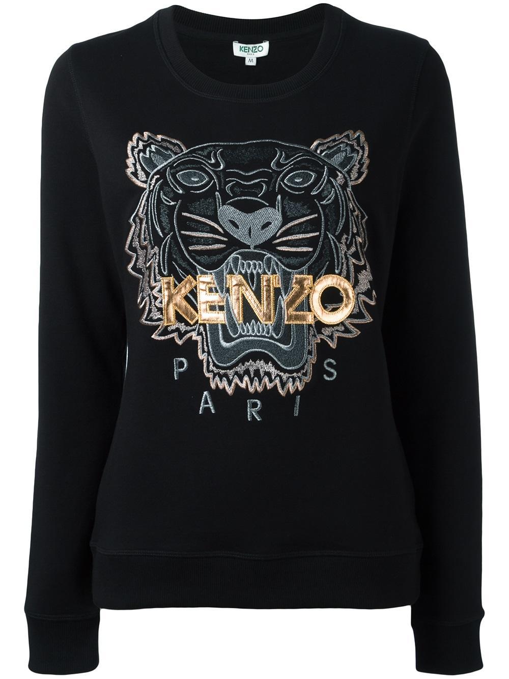 sweat kenzo femme