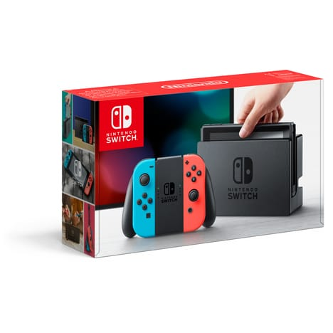 switch nintendo pas cher
