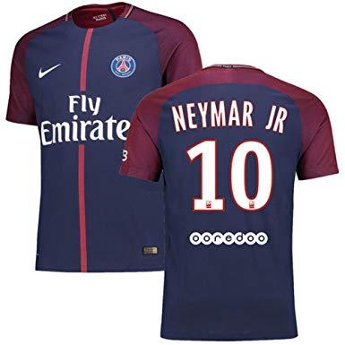 t shirt psg neymar