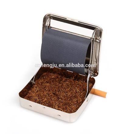 tabac a rouler boite