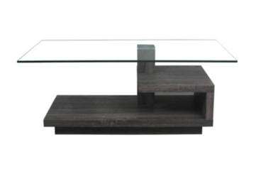 table basse but en verre