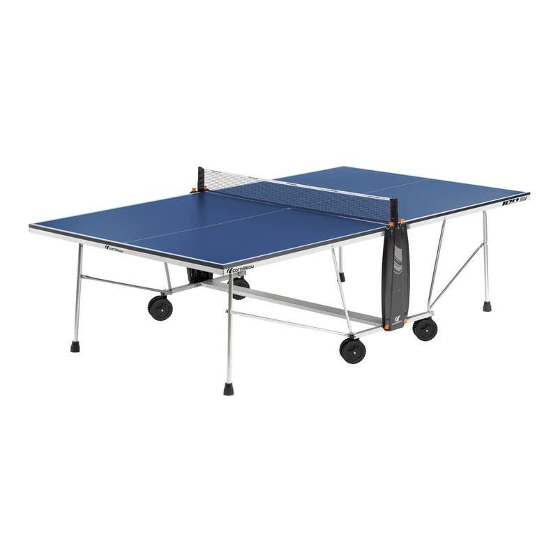 table de ping pong cornilleau exterieur