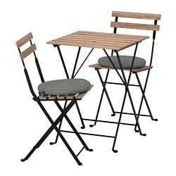 table ikea jardin