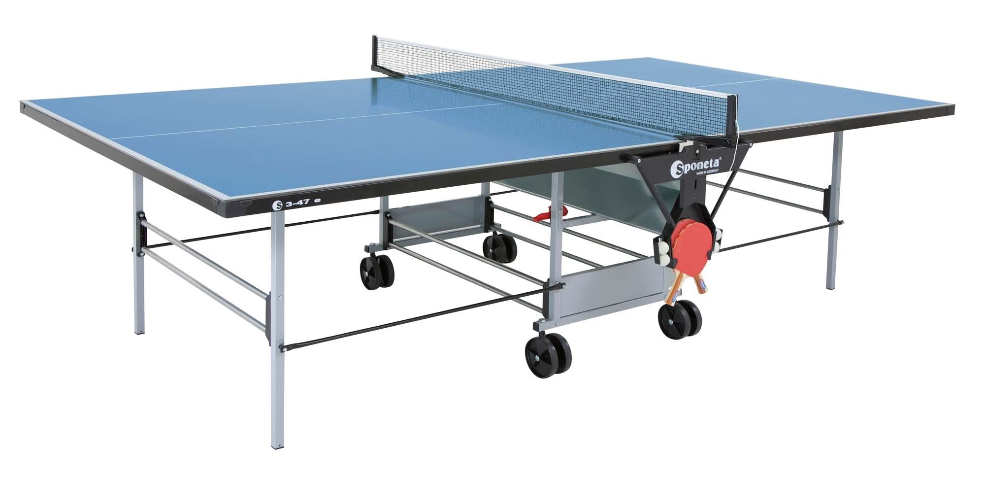 table ping pong sponeta