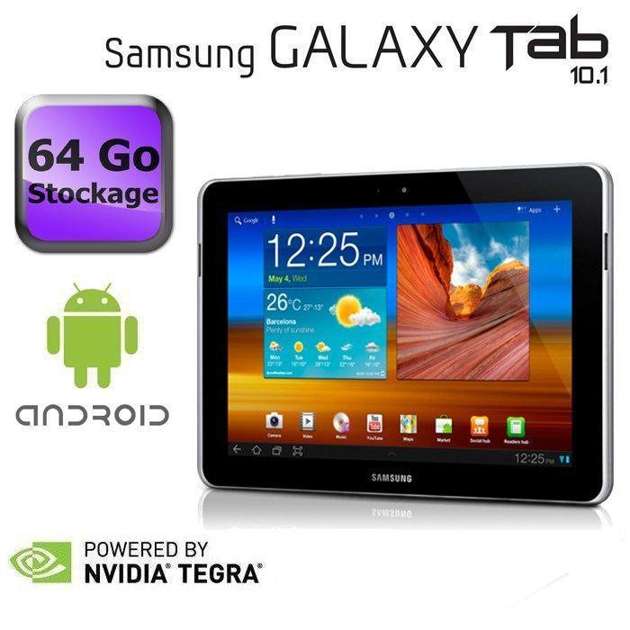 tablette 64 go samsung