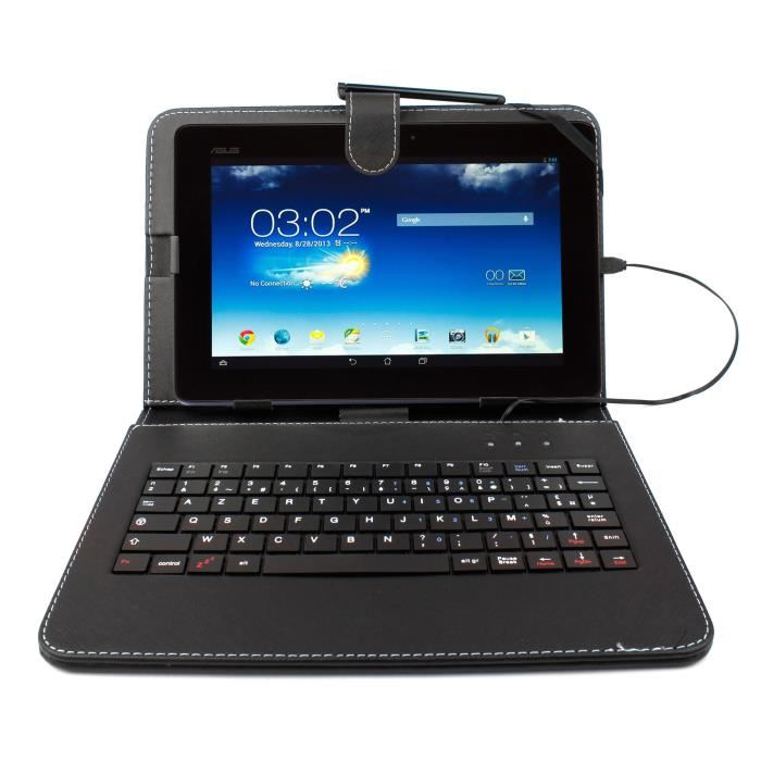 tablette clavier asus