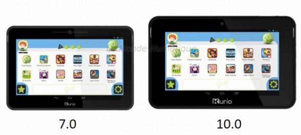 tablette enfant 10 pouces