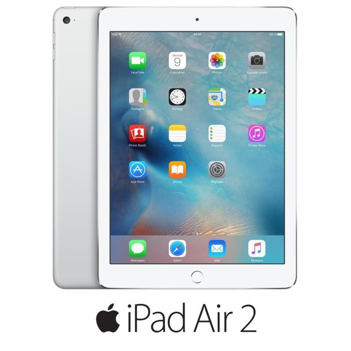 tablette ipad air 2 pas cher