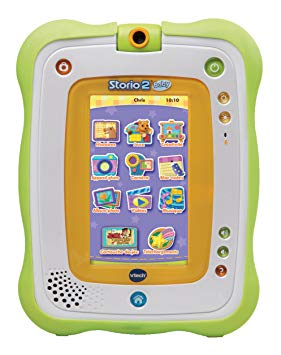 tablette storio 2 baby
