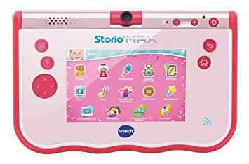 tablette storio max 5