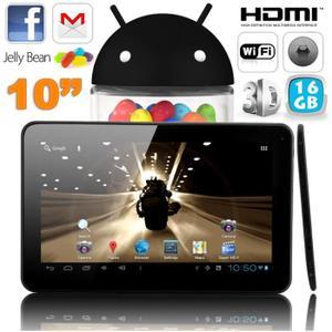 tablette tactile avec sortie hdmi