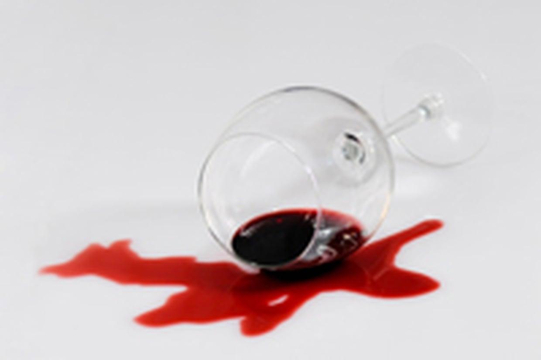 tache de vin coton