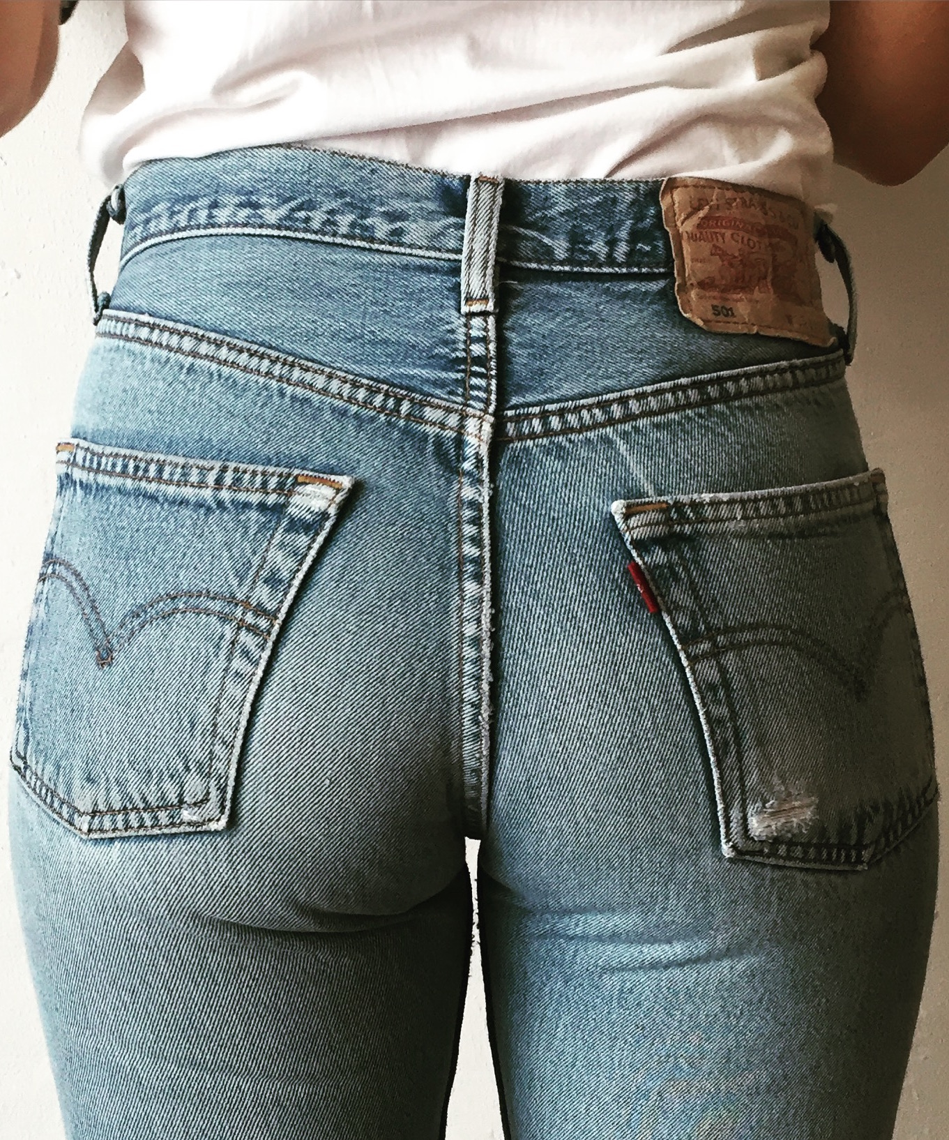 taille 31 levis