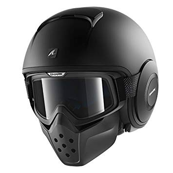 taille casque moto shark