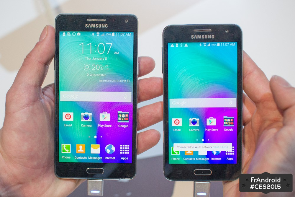 taille samsung a5