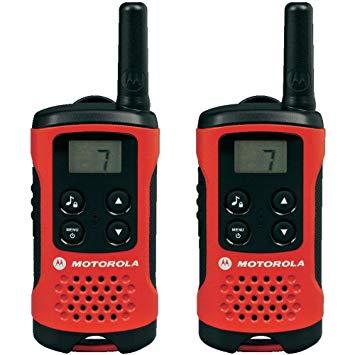talkie walkie t40