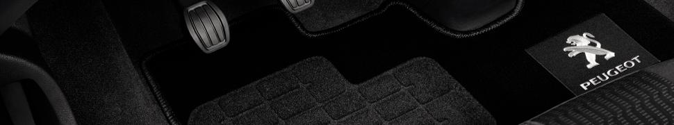 tapis de voiture peugeot