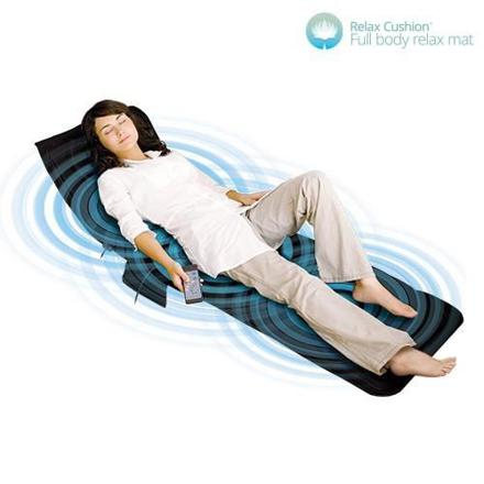 tapis masseur dos