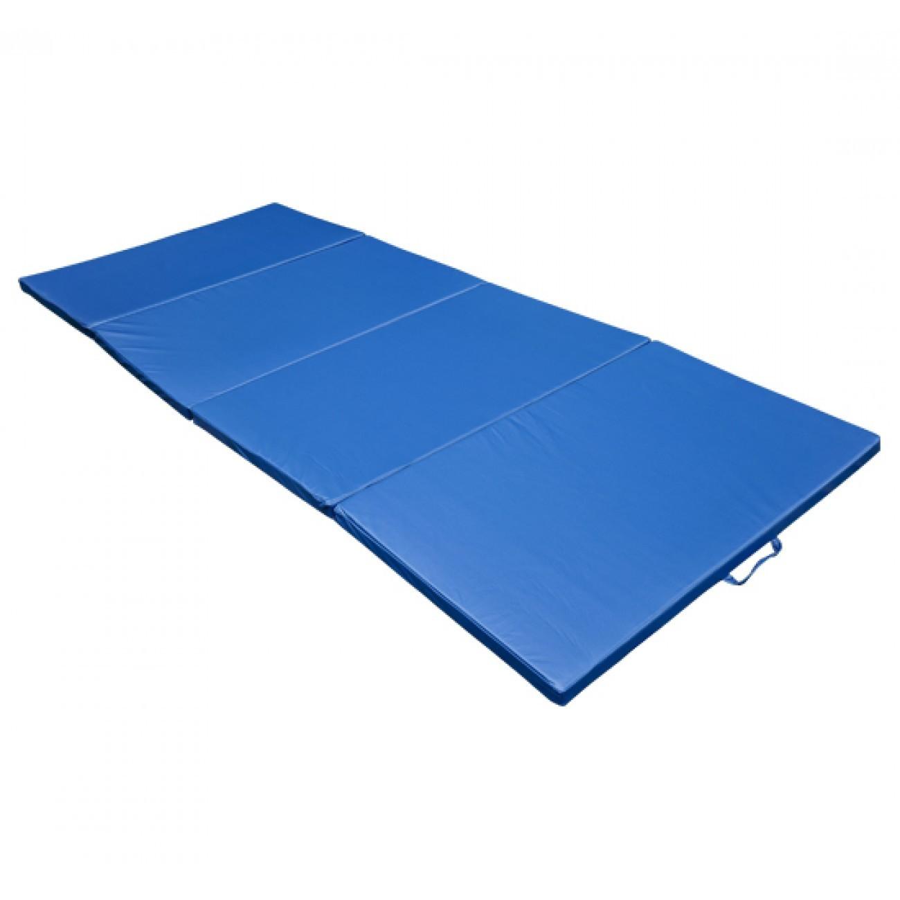 tapis pliable gym
