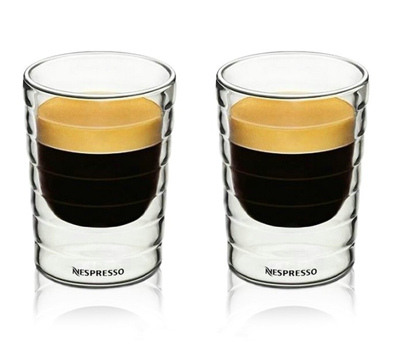 tasse double paroi nespresso