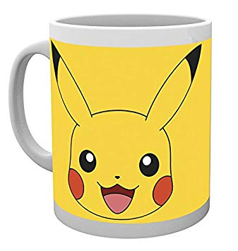 tasse pokemon