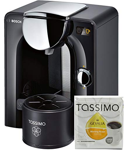tassimo point