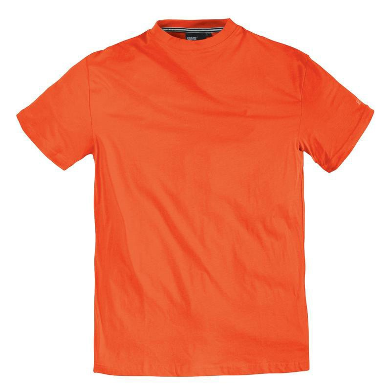 tee shirt homme grande taille