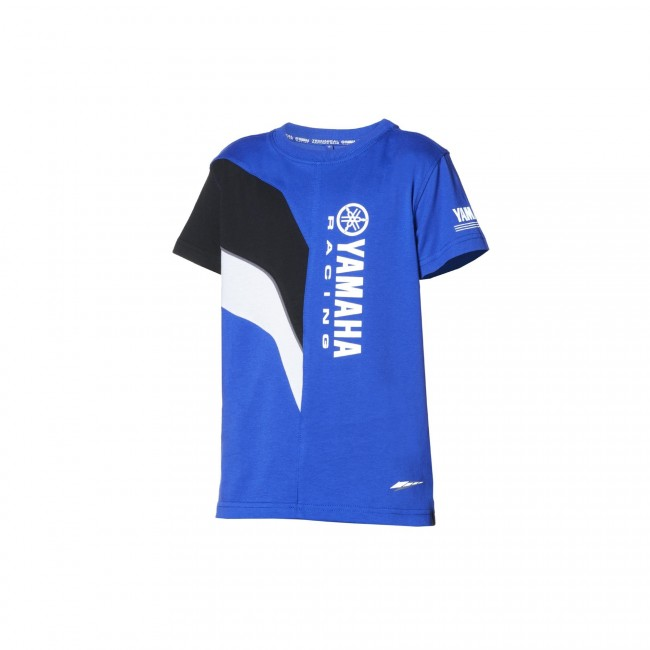 tee shirt yamaha enfant