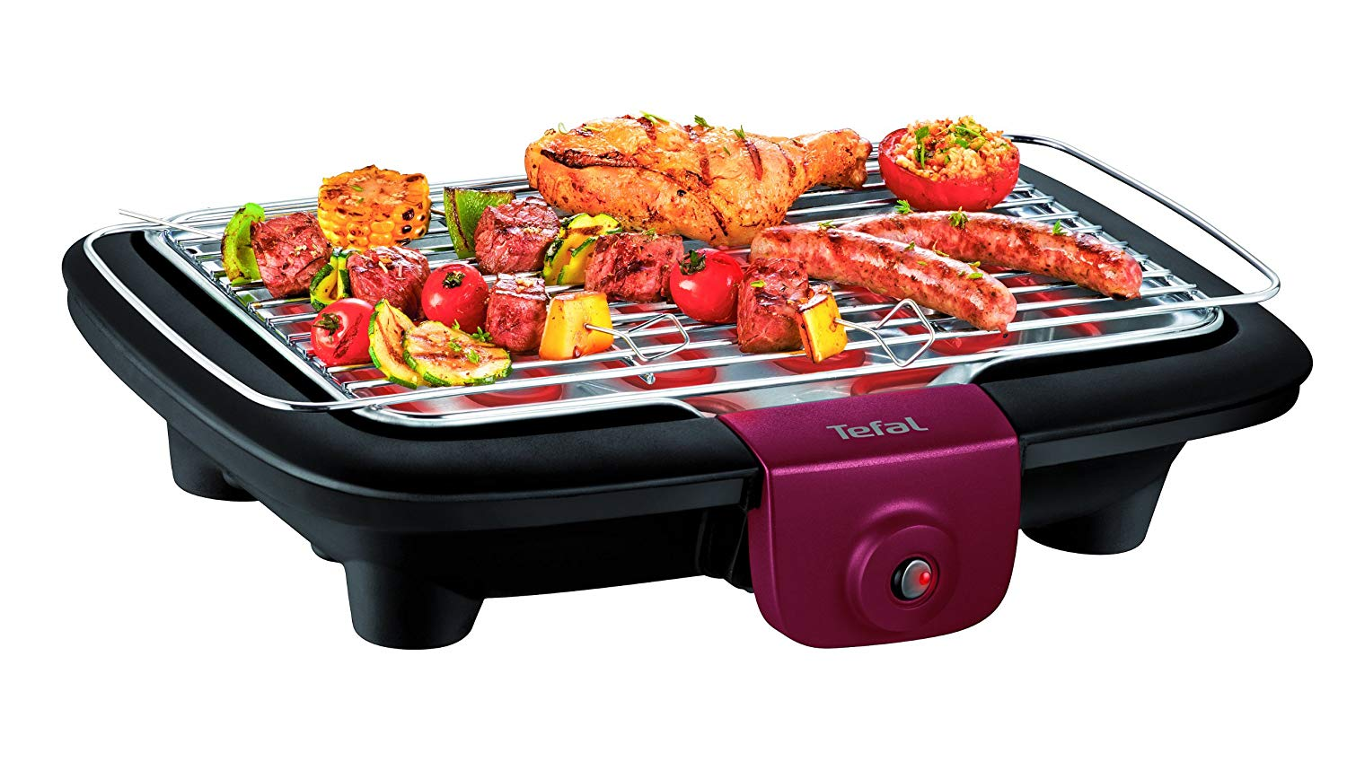 tefal easy grill