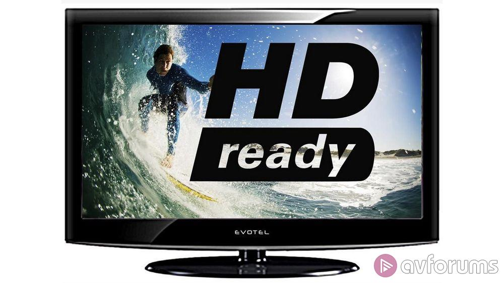 tele hd ready