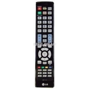 telecommande pour lecteur dvd lg