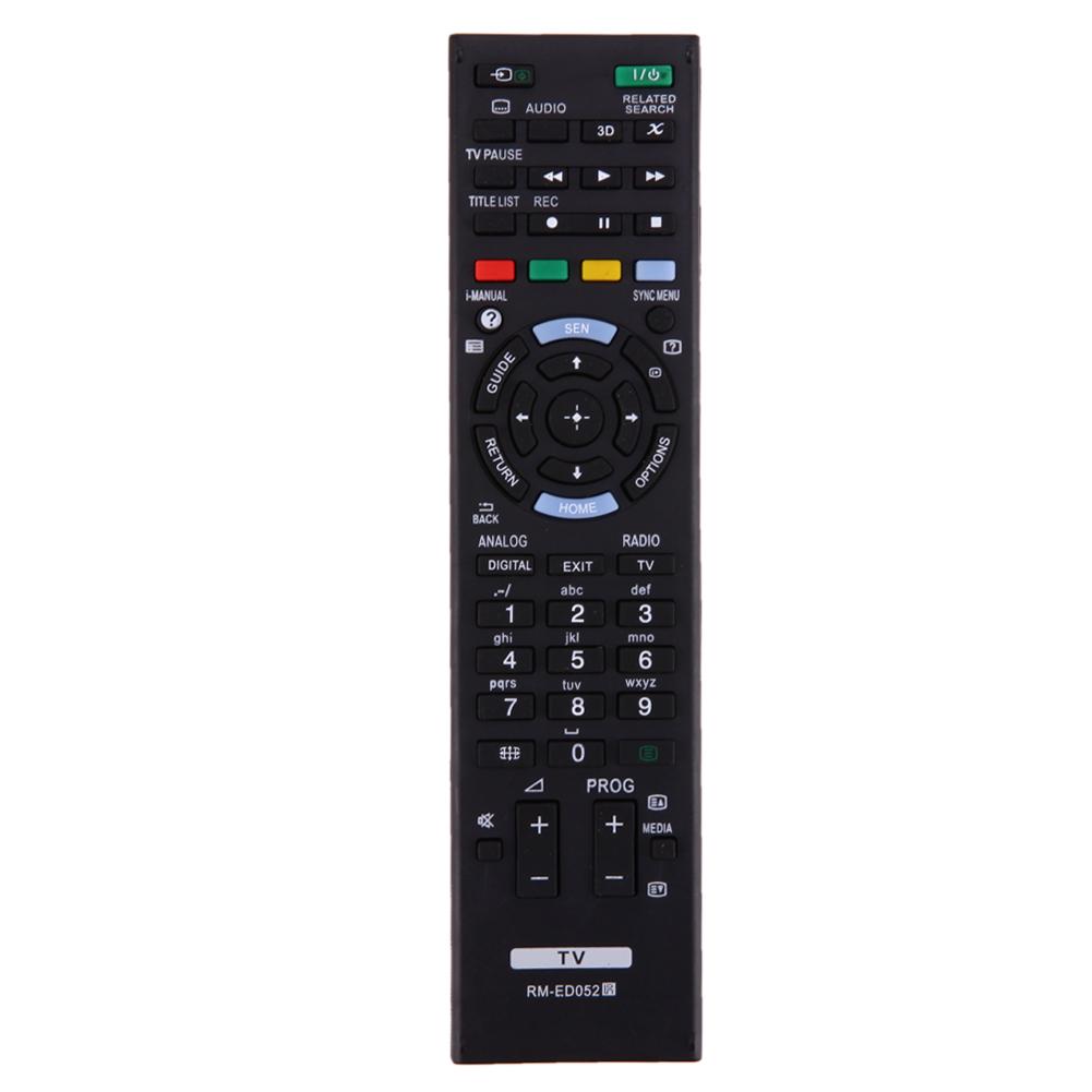 telecommande tele sony