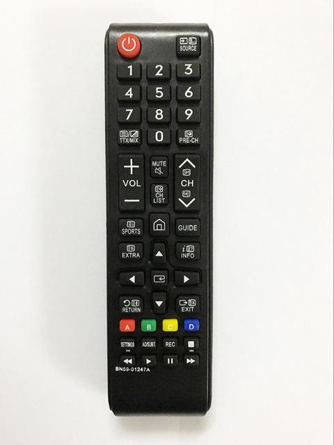 telecommande tv samsung smart