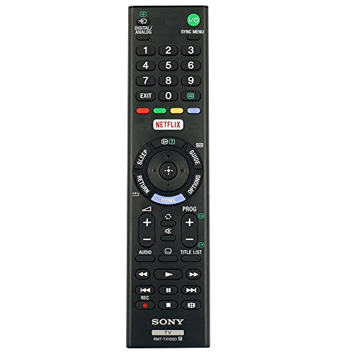 telecommande tv sony