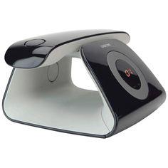 telephone fixe sans fil design