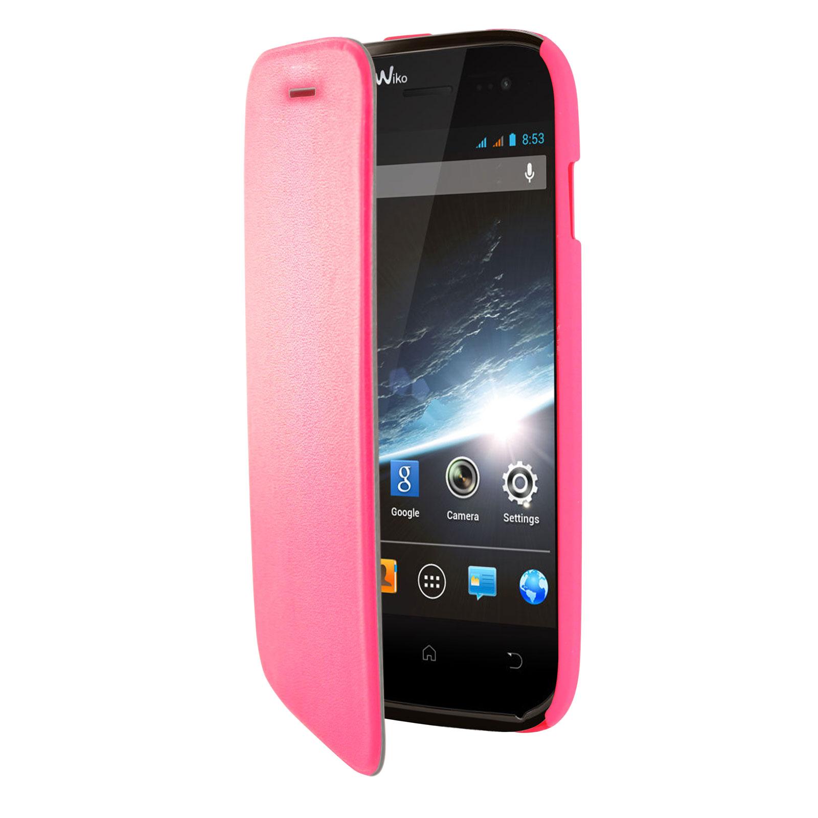 telephone portable wiko pas cher