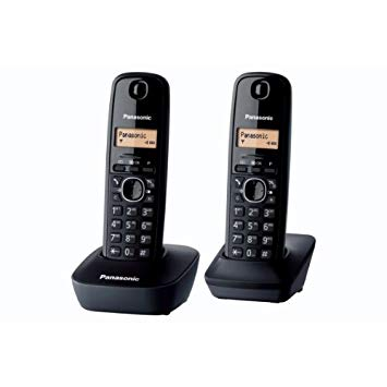 telephone sans fil duo amazon
