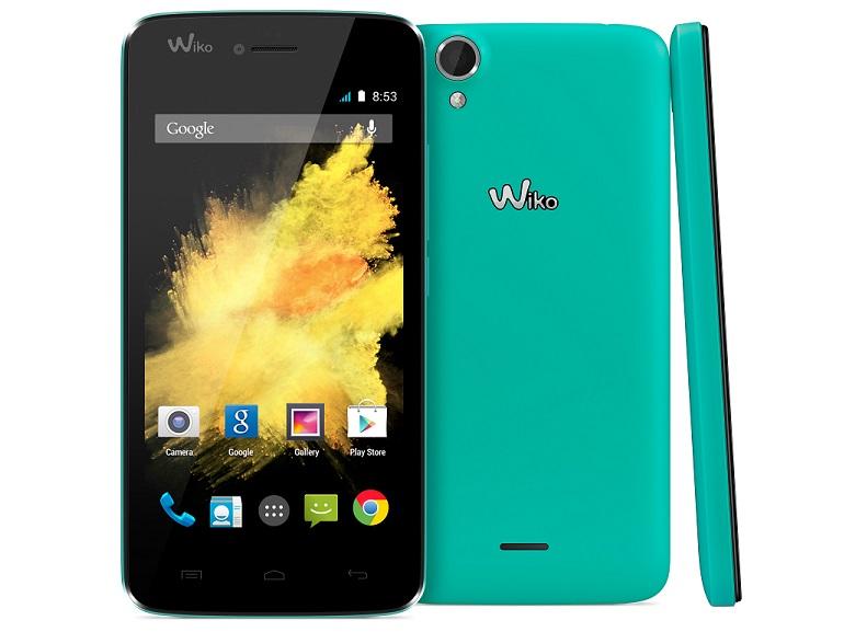 téléphone wiko avis