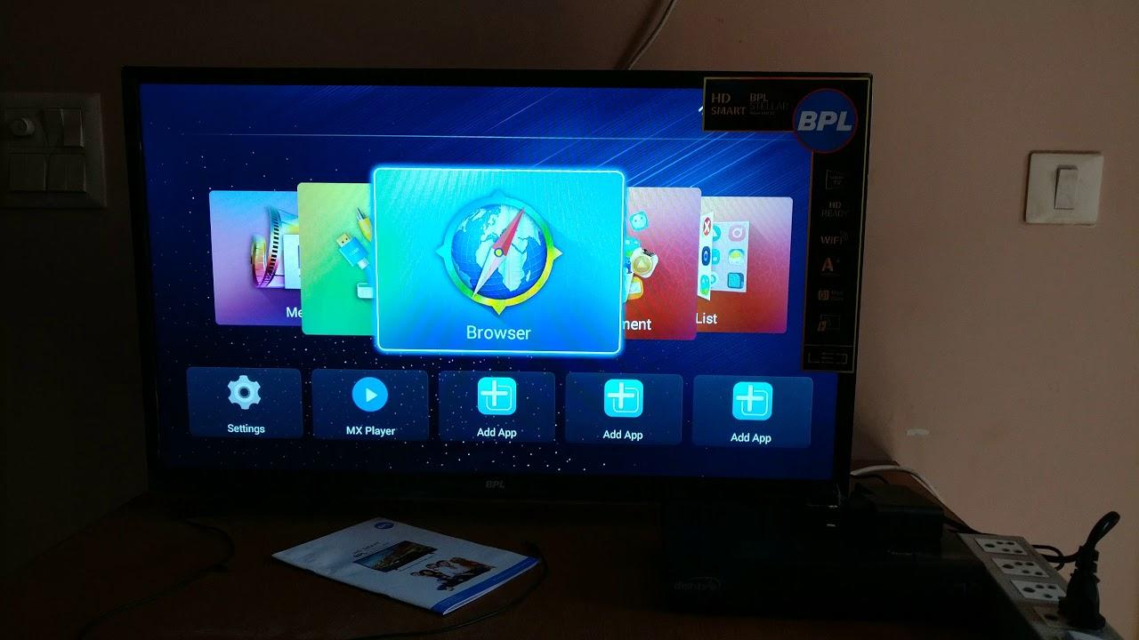televiseur 4k 80 cm