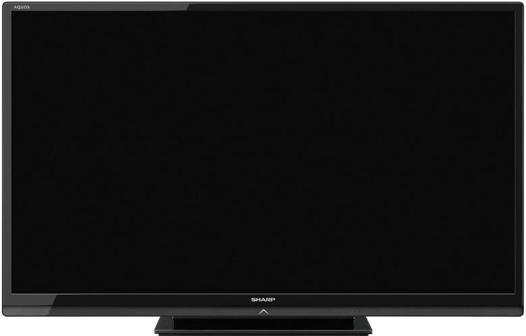 télévision grand écran plat