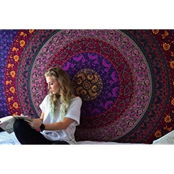 tenture murale amazon