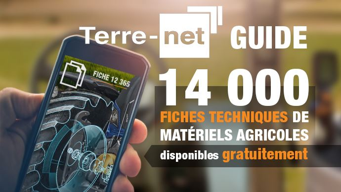 terre net guide