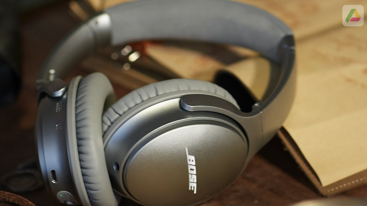test bose qc35