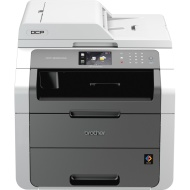 test brother dcp-9020cdw