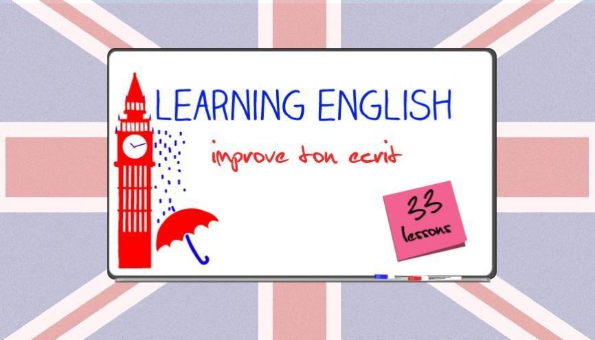 test d anglais facile