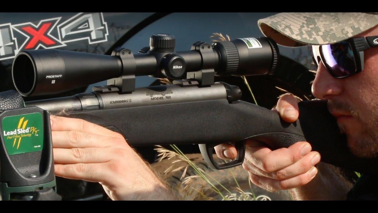 test de remington