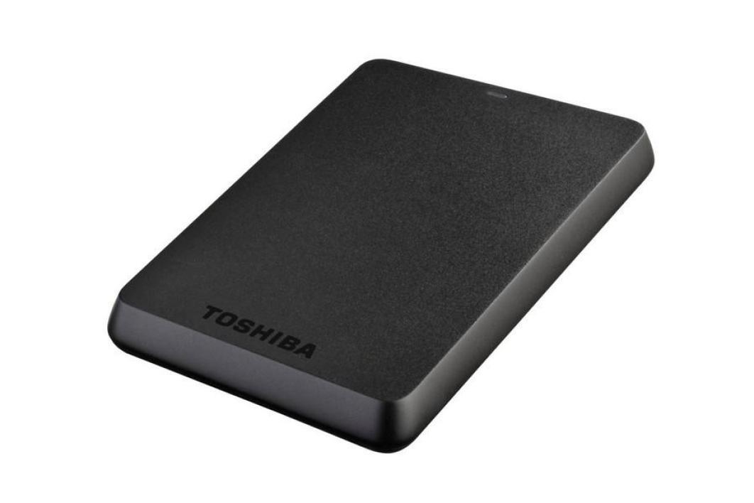 test disque dur toshiba