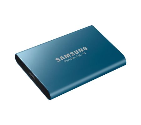 test disque ssd